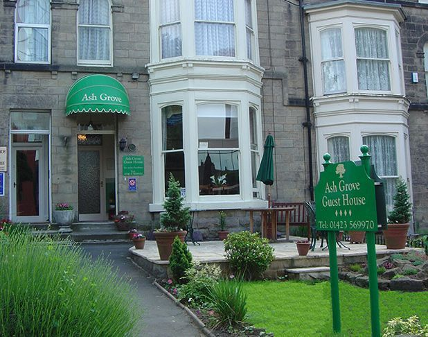 Holmfirth Hotels Guest Houses