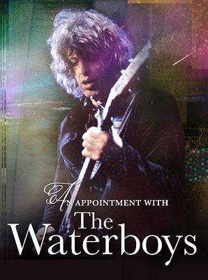 An Appointment with The Waterboys