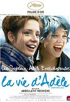 Blue Is the Warmest Colour (La vie d'Adèle)