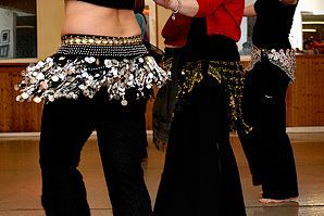 Belly Dance Beginners/Refresher Course