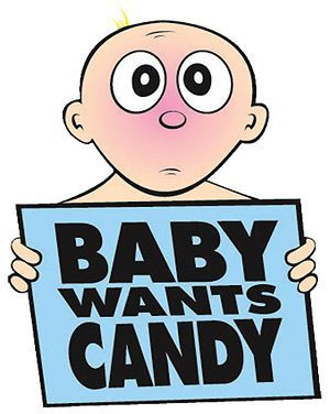 Baby Wants Candy: The Completely Improvised Full Band Musical!