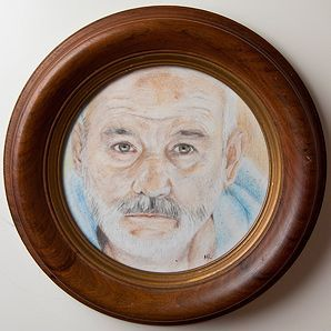 Bill Murray Exhibition