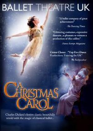 Ballet Theatre UK: A Christmas Carol