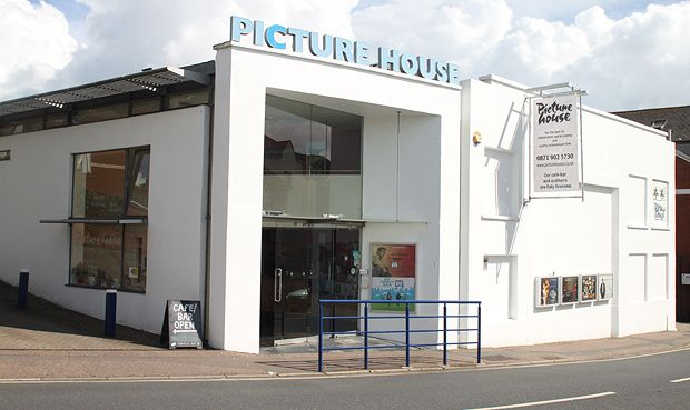 Exeter Picturehouse (5...