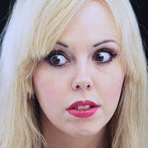 Roisin Conaty: Hero, Warrior, Fireman, Liar