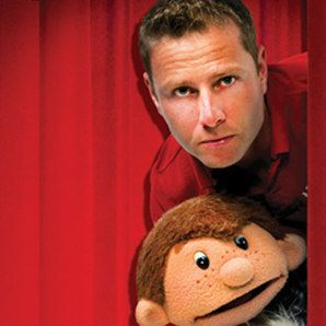 Paul Zerdin - Sponge Fest Revisited