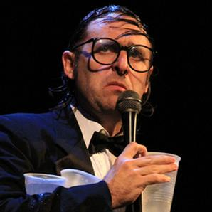 Neil Hamburger: Discounted Entertainer