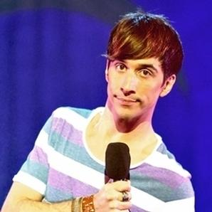 Russell Kane: Manscaping