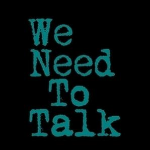 We Need To Talk Edinburgh Fringe