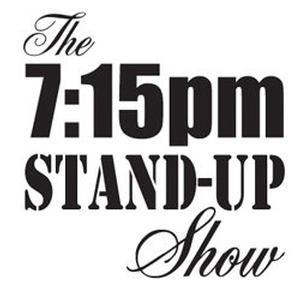 The 7:15pm Stand-Up Show - Free