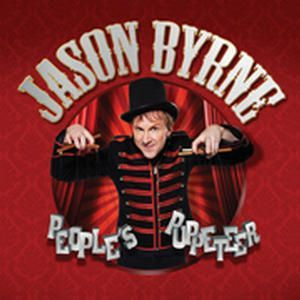 Jason Byrne: People's Puppeteer