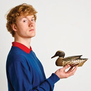 James Acaster - Prompt