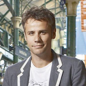 BBC: The Richard Bacon Show