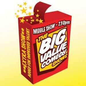 Big Value Comedy Show - Middle