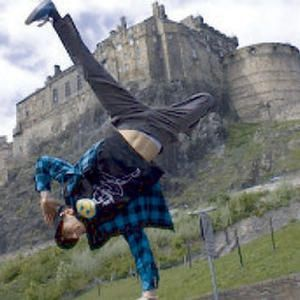 Castle Rocks Breakdance Championships