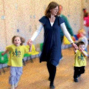 CeilidhKids at the Fringe - Free