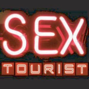 Chris Dangerfield: Sex Tourist
