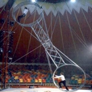 The Edinburgh International Circus Festival