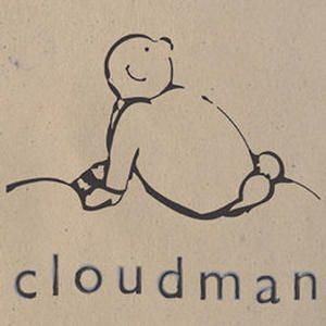 Cloud Man
