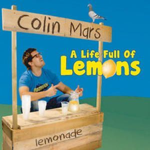 Colin Mars: A Life Full of Lemons