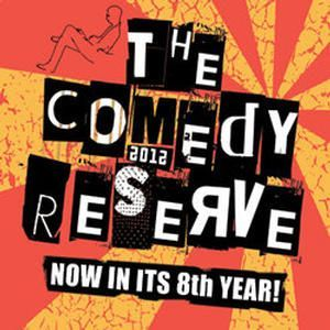 The Comedy Reserve