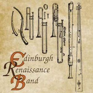 Edinburgh Renaissance Band's Treasure Chest