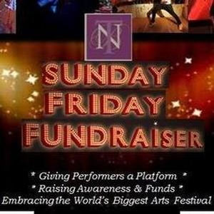 Friday and Sunday Fundraiser