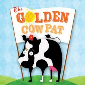 The Golden Cowpat