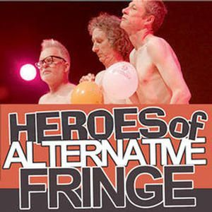 Heroes of Alternative Fringe