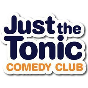 Just the Tonic Comedy Club's Midnight Show