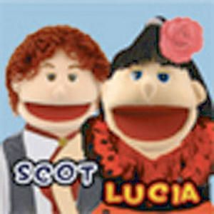 Lucia and Scot and the Big Flamenco Adventure!