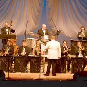 Moonlight Serenade Orchestra UK Live and Swinging