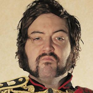 Nick Helm: This Means War!