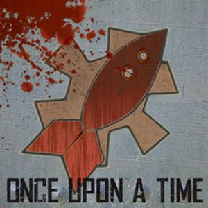 Once Upon a Time (in Space)