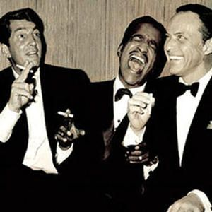 The Rat Pack - Live
