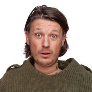 Richard Herring: Talking Cock - The Second Coming
