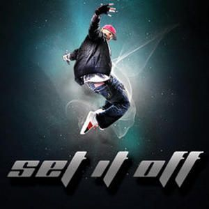 Set It Off Street Dance Championships