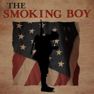 The Smoking Boy