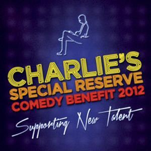 The Special Reserve Comedy Benefit