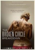 傷失的情歌/愛的餘燼 (The Broken Circle Breakdown) poster