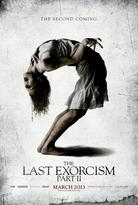 Last Exorcism: Part II