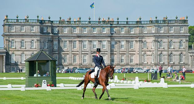 The Gathering at Hopetoun House