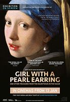 Girl With A Pearl Earring & Other Treasures
