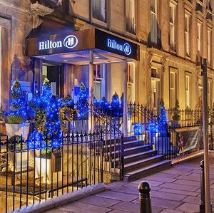 Hilton Edinburgh Grosvenor Hotel