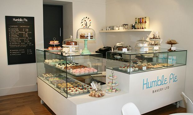 Humble Pie Bakery Ltd.