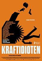 In Order of Disappearance (Kraftidioten)