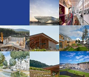 Input & Ideas: Rethinking Scotland's Policy on Architecture & Place