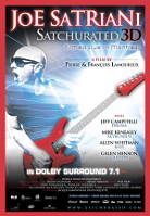 Joe Satriani: Satchurated