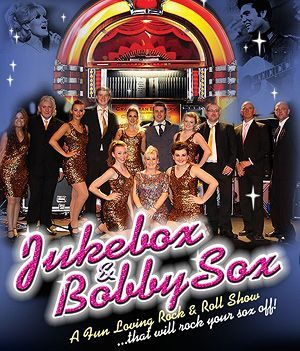 Jukebox And Bobbysox Show