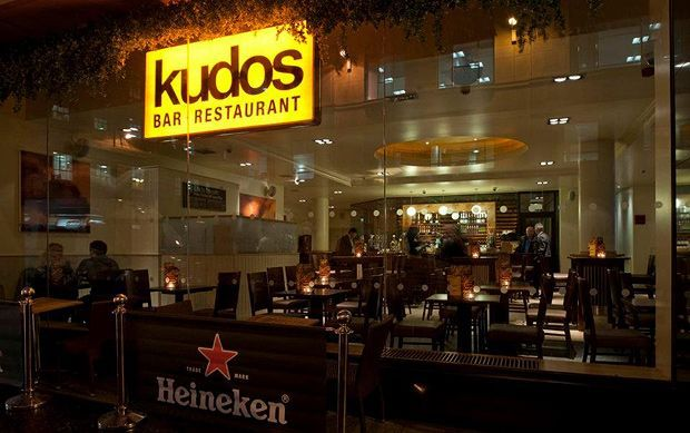 Kudos Bar Restaurant